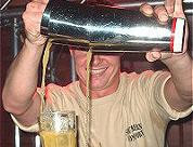 'Barkeepers saboteerden telsysteem