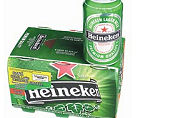 Heineken stapt uit 6Pack