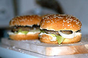 Fastfoodplan Amsterdam 'schaamteloos