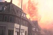 Zwolse horeca ontsnapt aan explosie