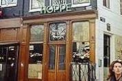 Kooistra verkoopt café Hoppe