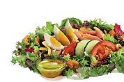 Fastfood gezonder dan we denken