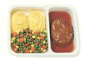 Bezwaarlijke maaltijden voor daklozen