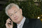 Cees Helder benoemd tot ambassadeur Scotch Beef