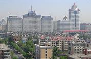 Peking bouwt 110 hotels