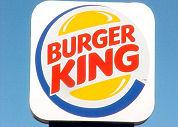 Beursgang voor Burger King