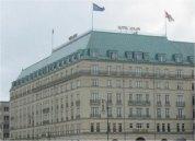 Strop Duitse hotels na Fifa-debacle