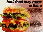 Junkfoodverbod Britse scholieren