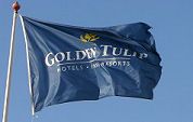 Golden Tulip speurt in India