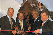 Eden Rembrandt Square Hotel geopend