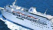 Geen gewonden bij brand cruiseschip