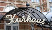 Kurhaus gooit restaurantformule om