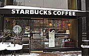 Winst Starbucks stijgt