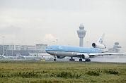 Omzet Schiphol-horeca vliegt omhoog