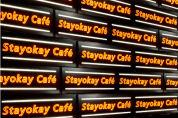 Forse investeringsplannen voor Stayokay