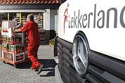 Fors meer winst Lekkerland