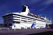 DFDS Seaways zet koers op events