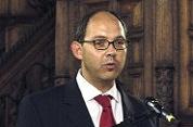 Ab Klink nieuwe minister VWS