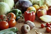 Supergezonde groente en fruit in de maak