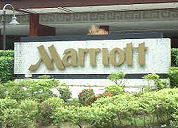 Personeel Marriott op taalcursus