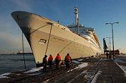 Lucas Petit mede-exploitant cruiseschip