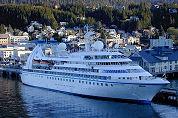 Ruim honderd zieken op cruiseschip