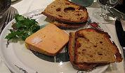 Fransen eten recordhoeveelheid foie gras