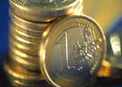 Meer valse euromunten in omloop