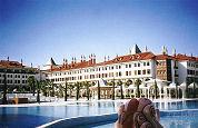 Turkse hotels minder in trek