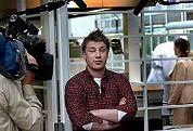 Jamie Oliver brengt McDonald's in zware problemen