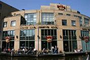 Winstduikeling Hard Rock cafés