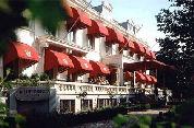 Wientjes beste Bilderberg-hotel