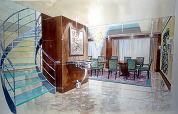 Hotel Okura krijgt grootste suite