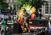 Homohoreca Amsterdam onder druk