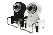 Webcams in zaken Mijn Tent is Top