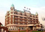 Wijnevenement voor Palace Hotel