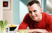 Chef-kok Gary Rhodes naar Ierland