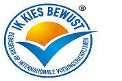 Logo Ik Kies Bewust is succes
