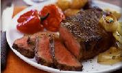 Trend 2006: Biefstukrestaurant hot, kroegpilsje not