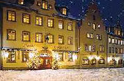 Hotels dumpen kamers met kerst