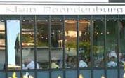 Kok Klein Paardenburg ontsnapt aan dood