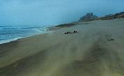 Strandpaviljoens Walcheren doorstaan storm