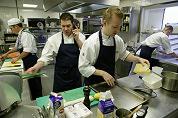 Keukenuitbreiding topzaak De Leest