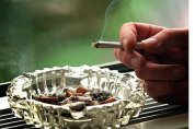 Britse regering sluit compromis over rookverbod