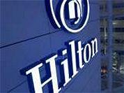 Hilton praat over verkoop hotels