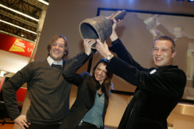 Theeconcept wint Innovation Award