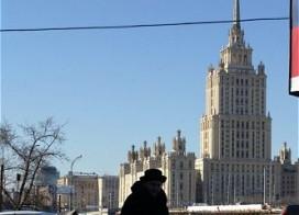 Markant Stalinhotel onder de veilinghamer