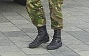 Militairen misdragen zich weer in horeca