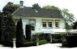 Villa Rozenrust trekt opvolger Van der Linden aan
