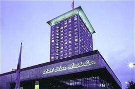Legionellabacterie ontdekt in Hotel Okura
